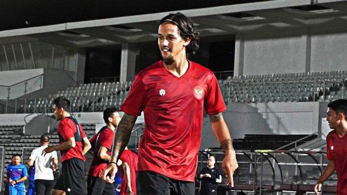 Rumor Transfer Liga 1: Hengkang dari PSS Sleman, Irfan Bachdim Dikabarkan Menuju Persib Bandung
