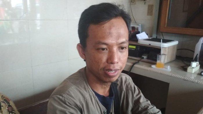 Kronologi Motor Driver Ojek Oline Balikpapan Dicuri Anak Sekolah di Parkiran Masjid