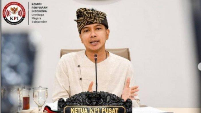 Tak Muncul di Mata Najwa, Ketua KPI Disorot, Najwa Shihab: Siap Naik Panggung, Tiba-tiba Menolak