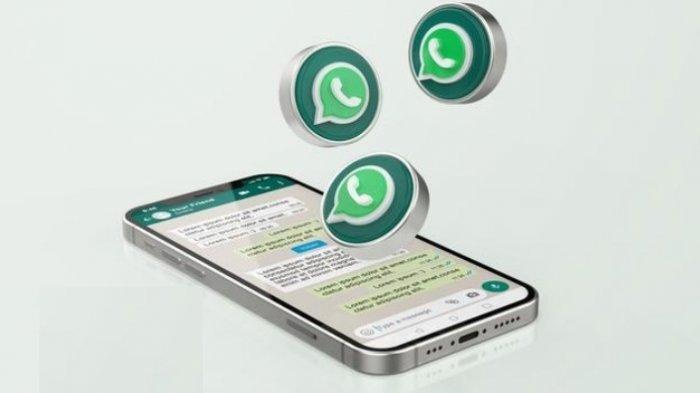 Tak Perlu Sadap WhatsApp Pasangan, Cek Saja Dulu Nomor WA yang Sering Dihubungi
