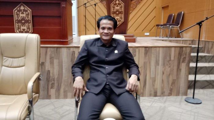 Wakil Ketua DPRD Kota Samarinda Subandi Minta Pemerintah Menertibkan Taksi Gelap, Ini Tujuannya