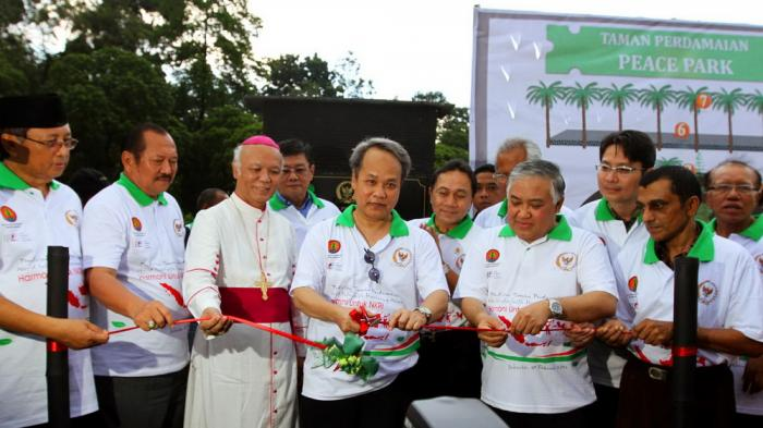 Urgensi Pembentukan Komisi Kerukunan Umat Beragama