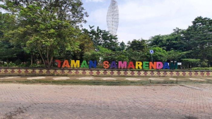 Sering Timbul Genangan di Beberapa Titik Kawasan Taman Samarendah, DPRD Minta Pemkot Segera Benahi