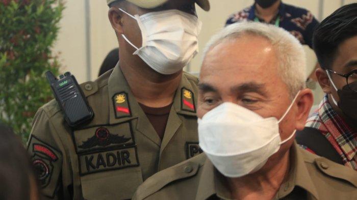 Gubernur Isran Noor Beber Tambang tak Bertahan Lama Lagi, Saatnya Andalkan UMKM