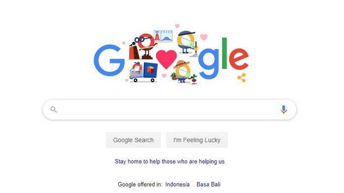 CARA MENGATASI Google Error Hari Ini di Xiaomi, Samsung & HP Lain, Solusi Google Gangguan Hari Ini
