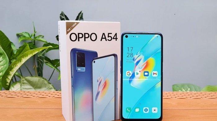 Referensi Harga Terbaru HP Oppo Bulan Mei 2021, Oppo A15, Oppo A54, Oppo A53, Oppo Reno5 5G