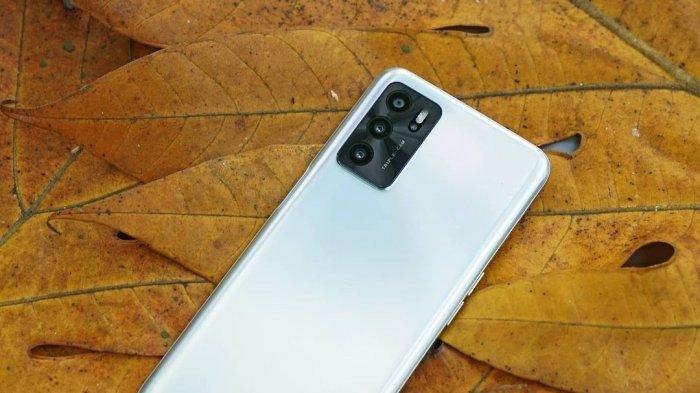 Rekomendasi Daftar Harga HP OPPO Termurah Bulan September 2021, Ada Oppo A16