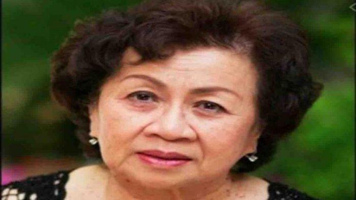 Tan Siok Tjien wafat pada Minggu (25/10/2020) pada usia 91 tahun dan sudah dimakamkan, Selasa (27/10/2020).