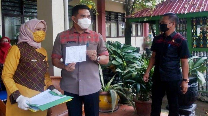 Donasi Tanaman Hias Terkumpul 79 Ribu Batang, DLH Samarinda Beber Titik Lokasi Penanaman