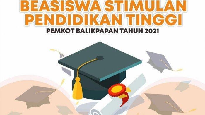 Pemkot Balikpapan Buka Beasiswa Perguruan Tinggi, Cek Link dan Syarat Pendaftaran