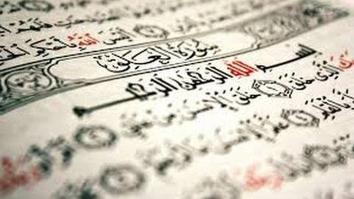 Cocok di WhatsApp Kumpulan Ucapan Nuzulul Quran, Ada Ibadah Nabi Muhammad SAW di Malam 17 Ramadhan