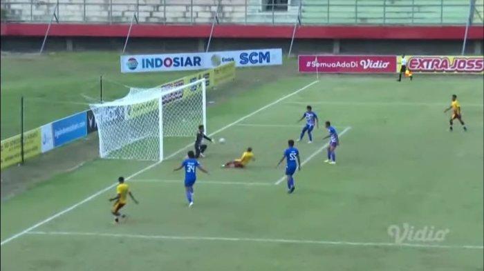 Persewar Waropen Unggul 2-0, Mitra Kukar Berada di Dasar Klasemen Grup D Liga 2 Indonesia
