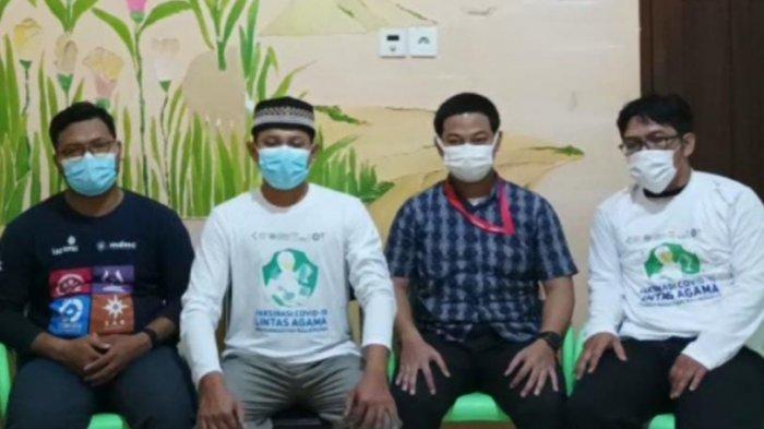 Klarifikasi Panitia Muhammadiyah, Bantah Jual Vaksin Rp 315 Ribu di Balikpapan