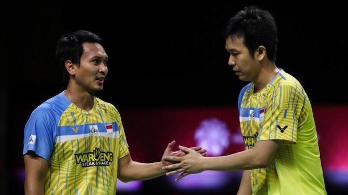 Jadwal dan Daftar Pebulu Tangkis Indonesia di Swiss Open 2021, Tak Ada The Daddies & The Minions