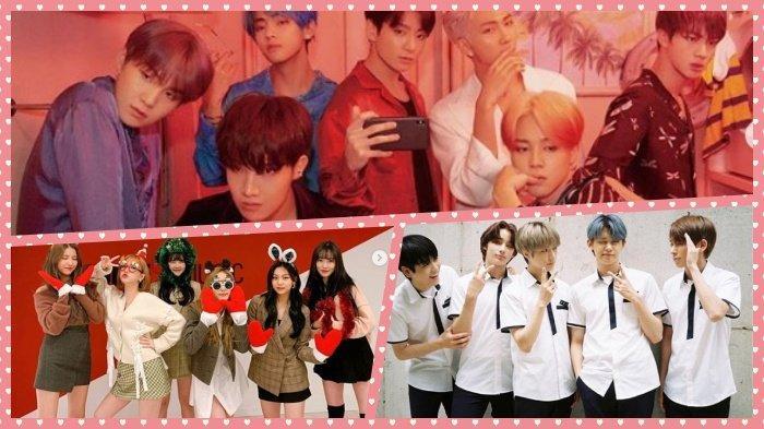 Tanpa BTS, TXT, dan GFRIEND, Line Up Collab MBC Music Festival 2019, MBC Bantah Tudingan Blacklist