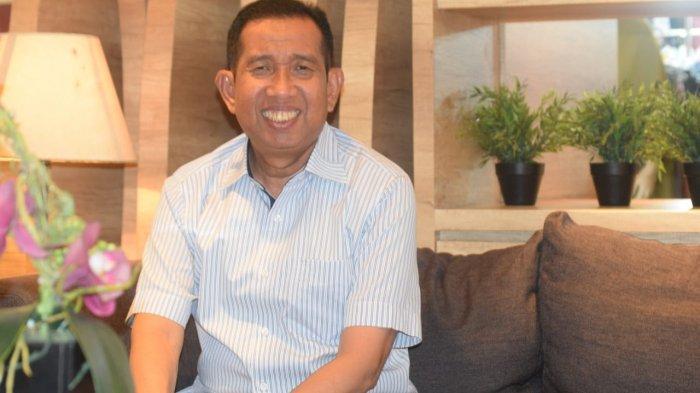 Tanggapi Isu Koalisi PDIP-Golkar di Balikpapan,Safaruddin Target Menang 9 Pilkada Serentak di Kaltim