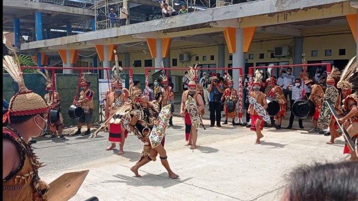 Minim Pergelaran Seni di Malinau Berdampak pada Kurang Minat Kawula Muda untuk Berkesenian