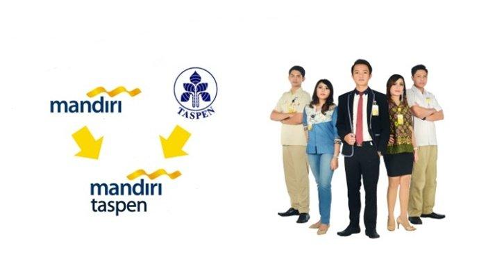 PT Bank Mandiri Taspen Buka Lowongan untuk Lulusan SMA, D3, S1 hingga S2,  Berikut Persyaratannya - Tribun Kaltim