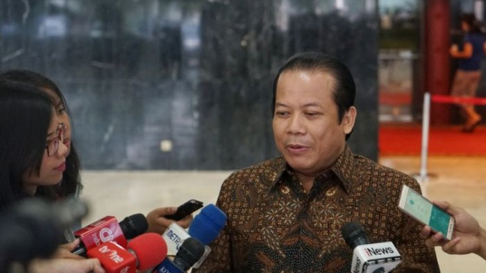 Pakai Kamar Hotel Connecting Door, Penyerahan Uang Fee DAK untuk Taufik Kurniawan