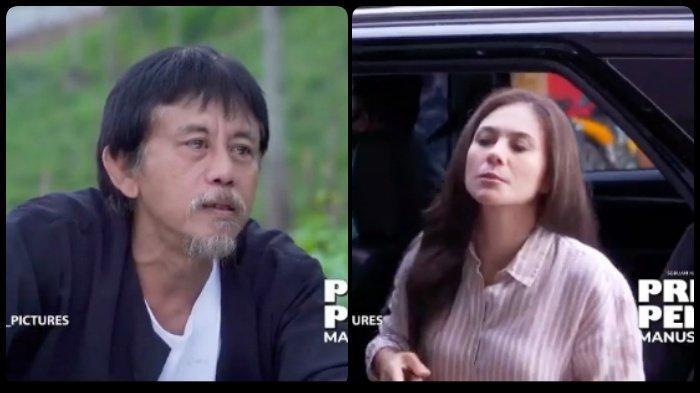 TAYANG Hari Ini FTV Preman Pensiun: Manusia Merdeka, Wulan Guritno Usik Kang Mus, Trailer & Sinopsis