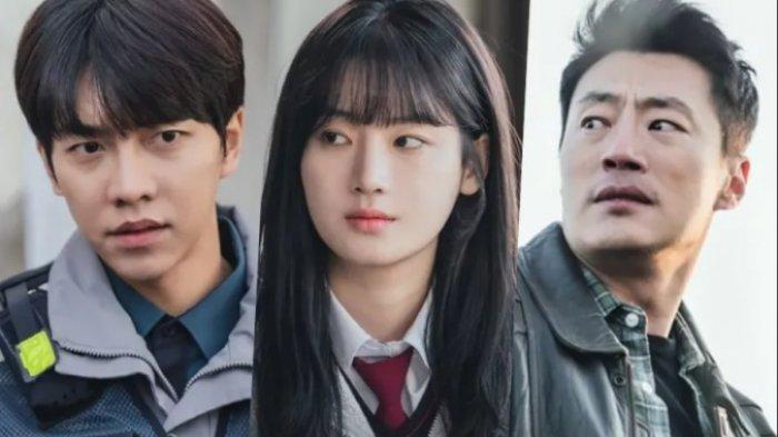 TAYANG Perdana Hari Ini, Drakor Terbaru Lee Seung Gi Bareng Park Joo Hyun, Mouse, Kapan Vagabond 2?