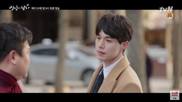 Tayang Sekarang, Drama Korea Touch Your Heart Episode 2 di Trans TV Link Live Streaming dan Sinopsis