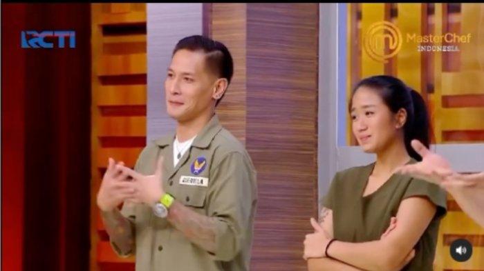 TAYANG SEKARANG Live Streaming MasterChef Indonesia 8 Eps 7, Chef Juna Kesal: Ada yang Mau Komplain?