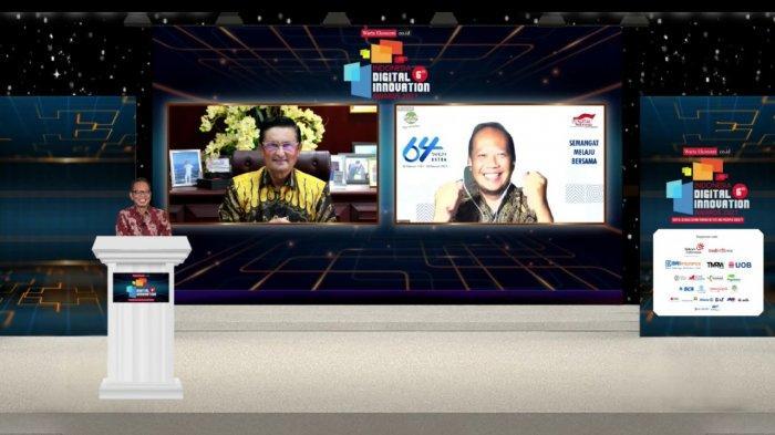 Astra Agro Raih Indonesia Digital Innovations Awards 2021, Bersikap Inovatif dan Produktif