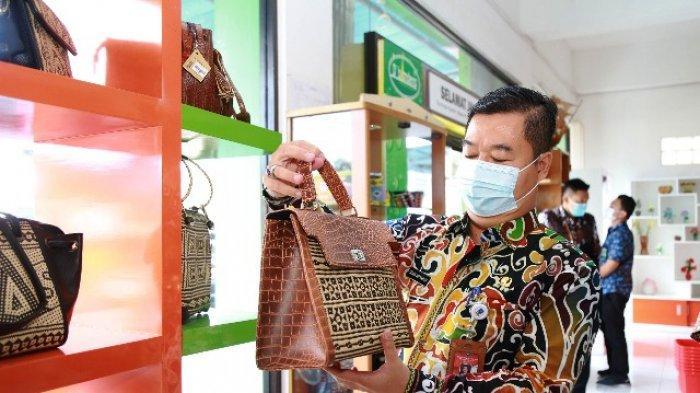 Berperan Selesaikan Permasalahan Konsumen, Pjs Gubernur Lantik Anggota Pengganti BPSK Kota Tarakan