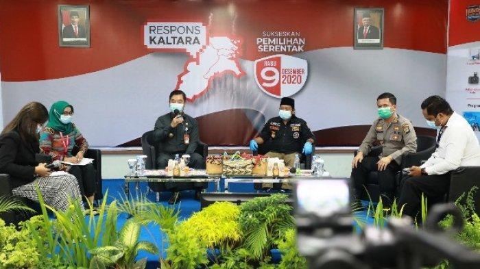 ASN Boleh Menjadi Penyelenggara Adhoc, Tapi Pj Gubernur Kaltara Ingatkan Tetap Harus Netral