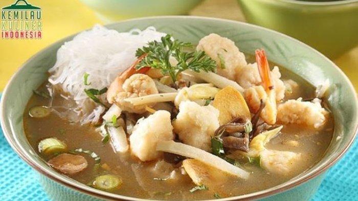 Cara Bikin Tekwan, Kreasi Olahan Ikan Lezat Khas Palembang, Makan Malam Terasa Lebih Nikmat