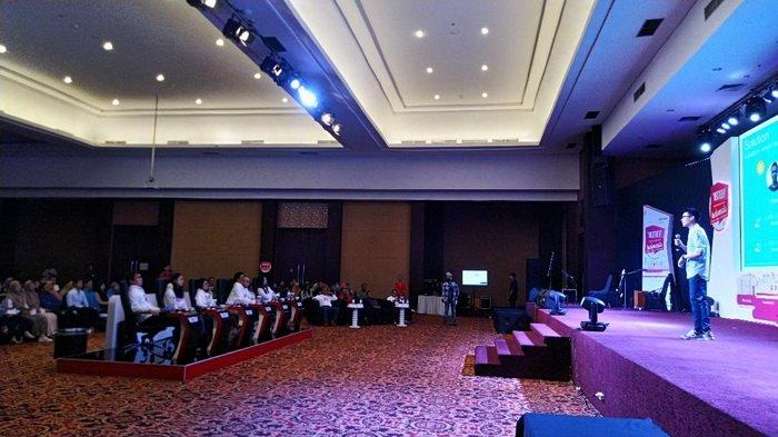 Pengembang Aplikasi Lokal Kalimantan Adu Kreatifitas di Telkomsel The NextDev