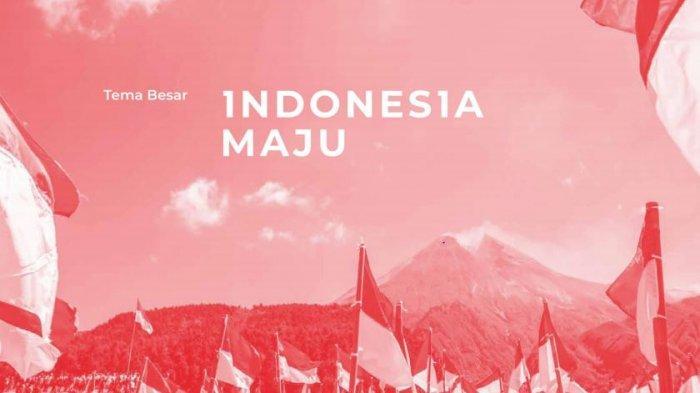 Cara Memperoleh Uang Resmi dari BI Bertema Peringatan Kemerdekaan ke 75 Republik Indonesia