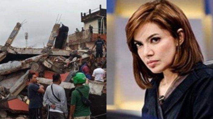 Live Streaming Trans 7, Tema Mata Najwa Malam Ini, Dikepung Bencana, Mobil Jokowi Terobos Banjir