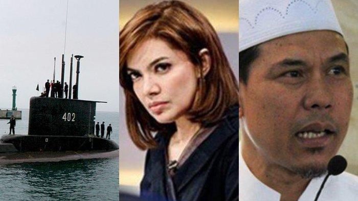 Tema Mata Najwa Malam Ini 28 April 2021 Pilih KRI Nanggala-402, Atau Kasus Munarman, Live Trans 7