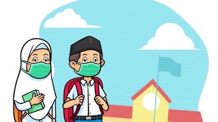Soal & Jawaban Buku Tematik Kelas 5 SD Tema 2 Halaman 16-20; Cara Tubuh Mengolah Udara Bersih