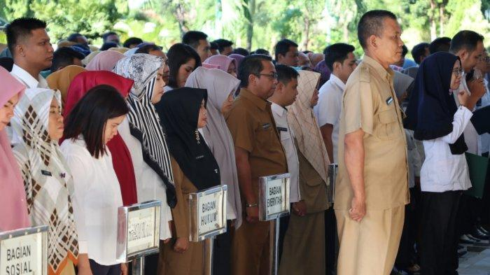 BKPP Kutai Timur Pesimis Ribuan TK2D bisa Terserap Habis dalam Lima Tahun, P3K Juga Belum Jelas