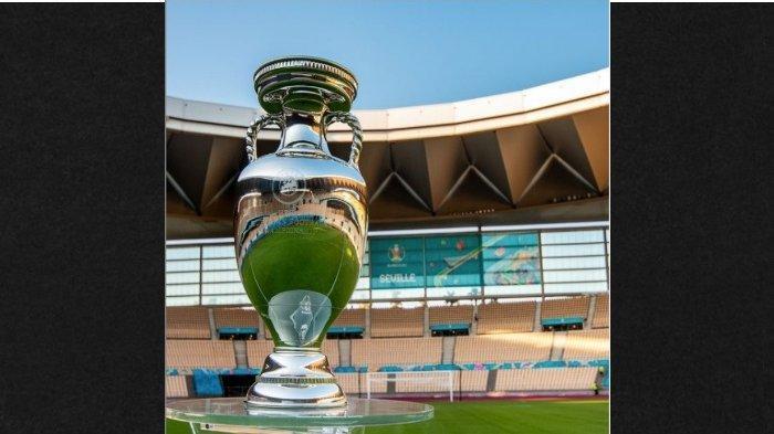 Jam Tayang 3 Laga Euro 2020 Malam Ini, Bintang AC Milan Ingin Kalahkan Inggris, Belanda vs Ukraina