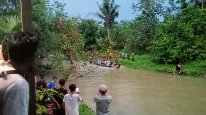 Bocah 10 Tahun di Samarinda Tenggelam Saat Berenang di Arus Deras Bendungan Benanga, Begini Nasibnya