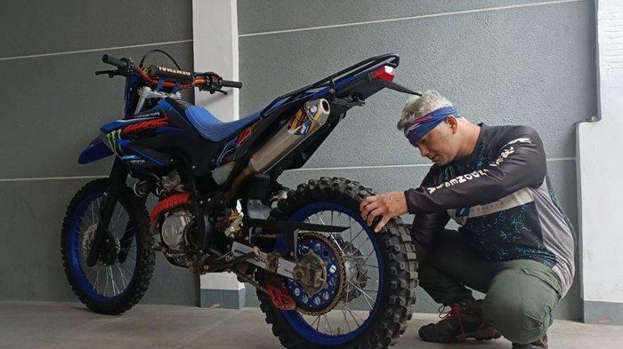 Penting! Berikut Hal yang Perlu Dipersiapkan Biker sebelum Terabasan ala Yamaha Riding Academy