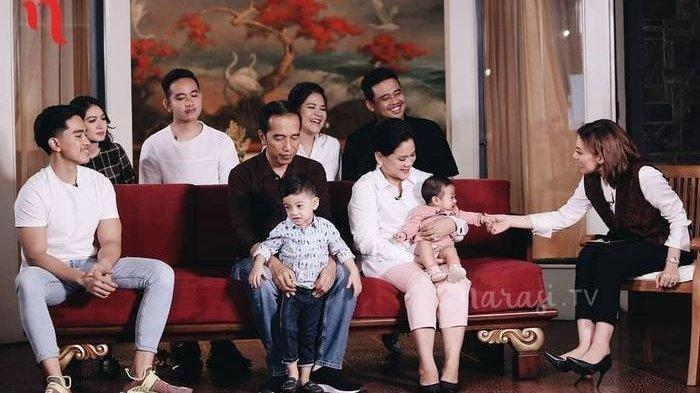 Dua'Kode Keras' Anak dan Menantu Jokowi Maju di Pilkada Solo dan Medan, ICW Ungkap Kekhawatirannya