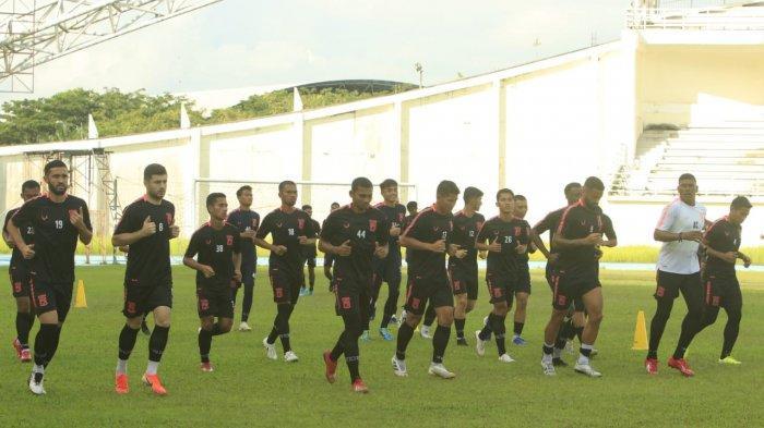 TRIBUN WIKI Borneo FC Samarinda, Satu-satunya Klub Asal Kaltim Berkiprah di Liga 1 Musim 2020