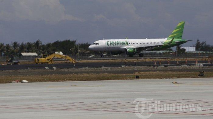 Terbang dengan Citilink, Gratis Rapid Test, Ini Syarat dan Ketentuannya, Tidak Dapat di Refund