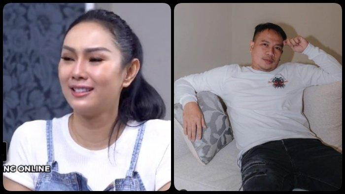 TERBARU Curhat Kalina Oktarani, Ucapan Vicky Prasetyo yang Membuatnya Merasa Digampar
