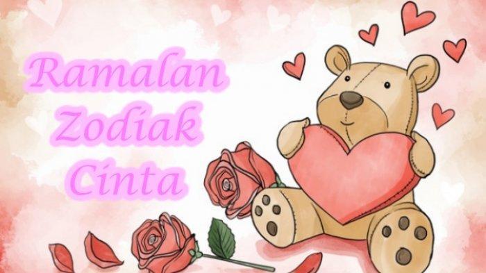 TERBARU Ramalan Zodiak Cinta Sabtu 24 Oktober 2020
