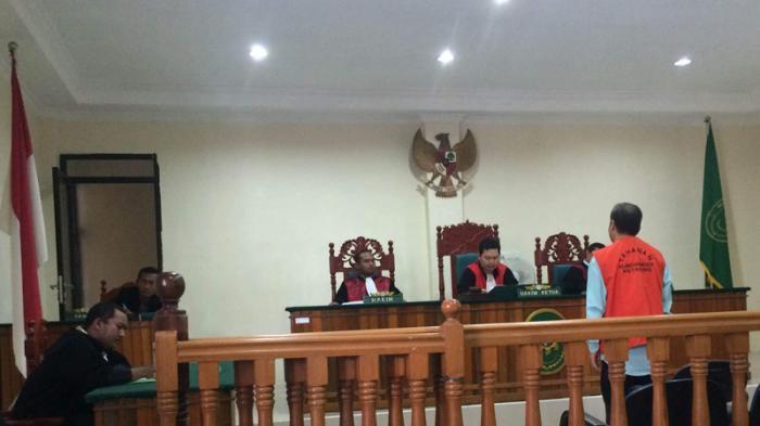 Vonis 8 Tahun Penjara untuk Kepala Sekolah yang Cabuli Siswanya