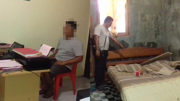 Nasib Tragis Mahasiswa Ketahuan Sembunyi di Bawah Ranjang Istri Orang, Sang Suami Tiba-tiba Pulang