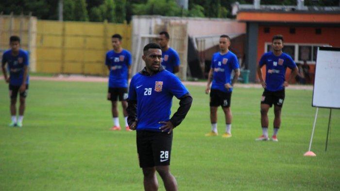Tim Pelatih Borneo FC Amati Lawan untuk Terapkan Strategi, Terens Puhiri jadi Opsi Tambahan