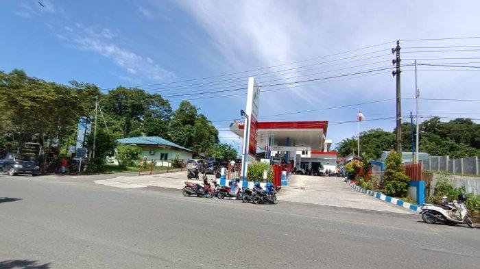Pertalite di Tarakan Langka, Tuding Keterlambatan Kapal Pengangkut BBM dari Balikpapan