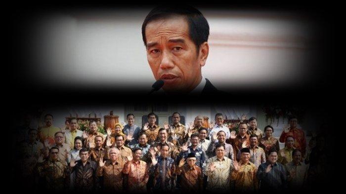Sandiaga Uno jadi Kedua yang Disebut Jokowi, Susul Prabowo ke Dalam Kabinet Maju, CEK 6 Menteri Baru